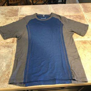 Men's Smartwool shirt